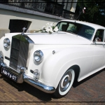 Rolls Royce Silver Cloud I 1957